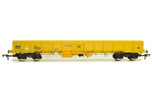 Dapol 4F-010-005 Network Rail 'JNA' Falcon Open, NLU 29001 [NOT YET RELEASED]
